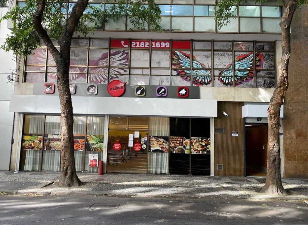 Elite Musical Centro RJ